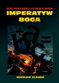 Imperatyw Boga - Wiesław Glaner - ebook