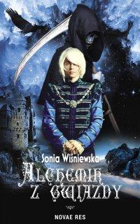 Alchemik z gwiazdy - Sonia Wiśniewska - ebook