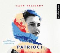 Patrioci - Sana Krasikov - audiobook