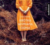 Krótka wymiana ognia - Zyta Rudzka - audiobook