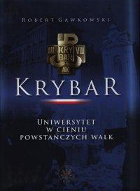 Krybar - Robert Gawkowski - ebook