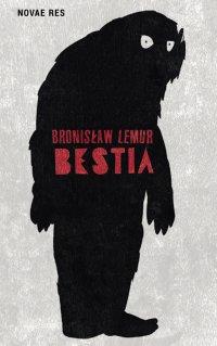 Bestia - Bronisław Lemur - ebook