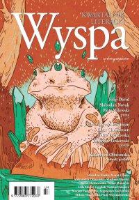 WYSPA Kwartalnik Literacki - nr 4/2017
