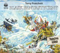 Blask fantastyczny - Terry Pratchett - audiobook