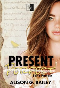 Present Perfect - Alison G. Bailey - ebook