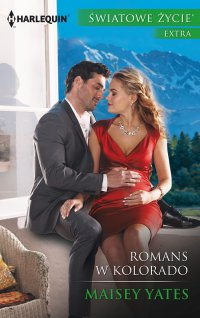 Romans w Kolorado - Maisey Yates - ebook