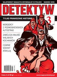 Detektyw 3/2018