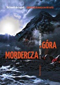 Mordercza góra - Pat Falvey - ebook