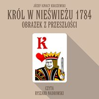 Król w Nieświeżu 1784: Obrazek z przeszłości