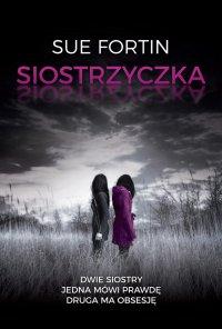Siostrzyczka - Sue Fortin - ebook