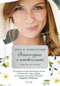 Dziewczyna z warkoczami - Anna H. Niemczynow - ebook