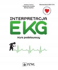 Interpretacja EKG. Kurs podstawowy - red. Małgorzata Kurpesa - ebook