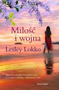 Miłość i wojna - Lokko Lesley - ebook