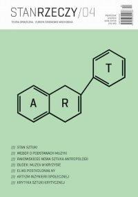 Stan Rzeczy 2013/1 (4) - Opracowanie zbiorowe - eprasa