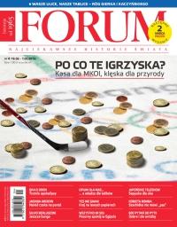 Forum nr 4/2018