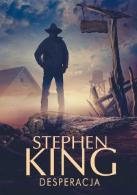 Desperacja - Stephen King - ebook