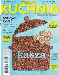 Kuchnia 3/2018