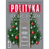 AudioPolityka Nr 51-52 z 18 grudnia 2017 roku