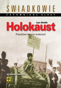 Holokaust - Lyn Smith - ebook