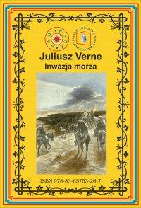 Inwazja morza - Juliusz Verne - ebook