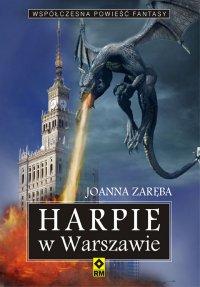 Harpie w Warszawie