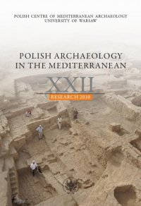 Polish Archaeology in the Mediterranean 22