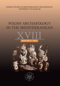 Polish Archaeology in the Mediterranean 18 - Michał Gawlikowski - eprasa