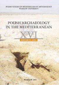 Polish Archaeology in the Mediterranean 16