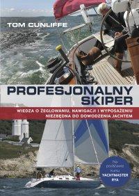 Profesjonalny skiper