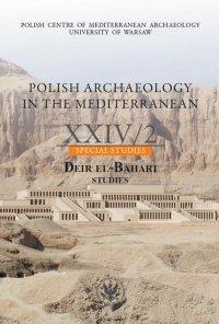 Polish Archaeology in the Mediterranean 24/2