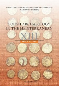 Polish Archaeology in the Mediterranean 13