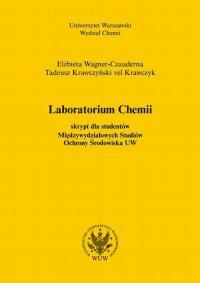 Laboratorium chemii