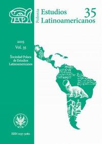 Estudios Latinoamericanos. Vol. 35