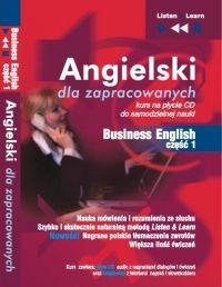 Angielski dla zapracowanych - Business English cz 1