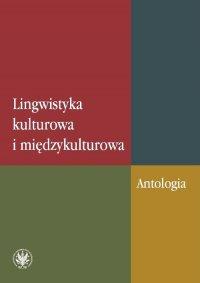 Lingwistyka kulturowa i międzykulturowa