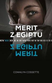 Merit z Egiptu - Connilyn Cossette - ebook
