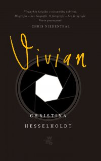 Vivian - Christina Hesselholdt - ebook