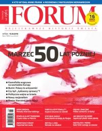 Forum nr 5/2018