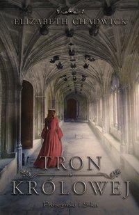 Tron królowej - Elizabeth Chadwick - ebook