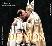 Demon w Watykanie