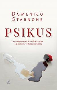 Psikus - Domenico Starnone - ebook