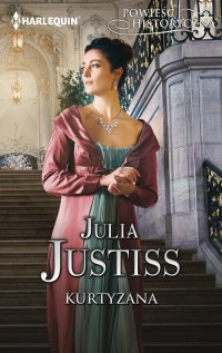 Kurtyzana - Julia Justiss - ebook