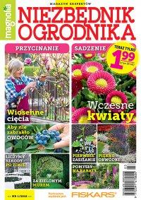 Niezbędnik Ogrodnika 1/2018 - Opracowanie zbiorowe - eprasa