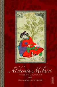 Alchemia miłości - David Fideler - ebook