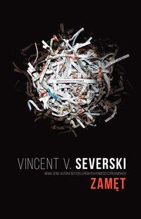 Zamęt - Vincent V. Severski - ebook