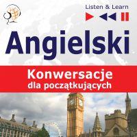 Angielski na mp3 - Konwersacje dla początkujących