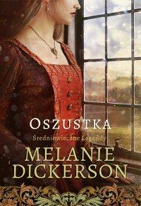 Oszustka - Melanie Dickerson - ebook