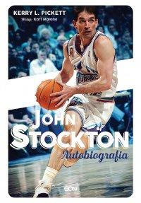 John Stockton. Autobiografia - John Stockton - ebook