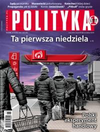 Polityka nr 11/2018