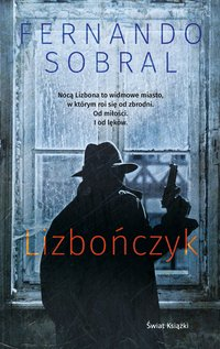 Lizbończyk - Fernando Sobral - ebook